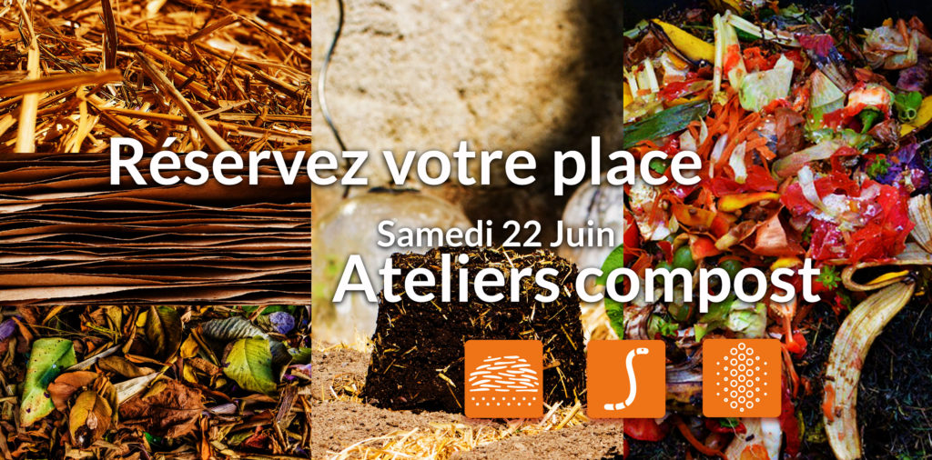Ateliers compost 22 juin